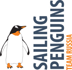 logo penguins